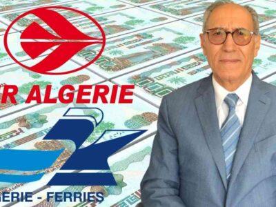 aide air algérie ferries