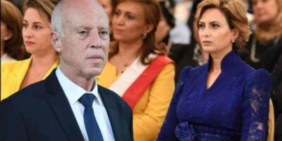 femme président tunisien