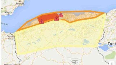 tremblements terre Algérie Craag