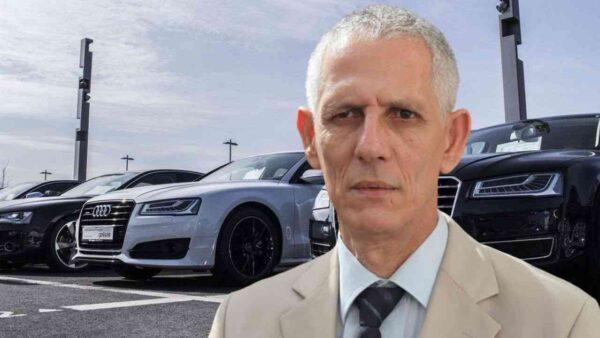 voitures algérie cahier charges