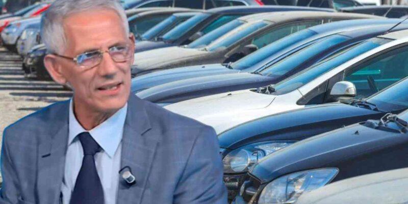 importer véhicules neufs Algérie