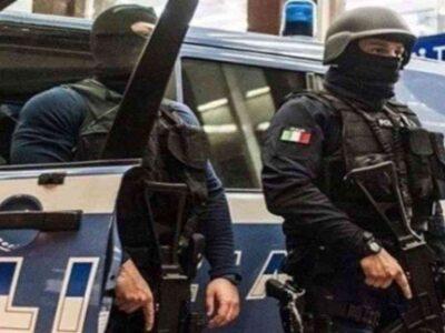 Algérien mort Italie