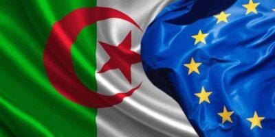 échange Algérie Europe