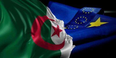 accord libre échange Algérie-UE