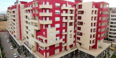 LPP Algérie logements
