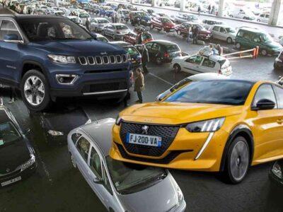algérie voiture occasion neuve