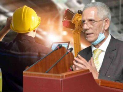 algérie montage industrie