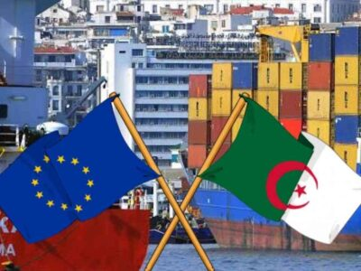 exportateurs algérie union européenne