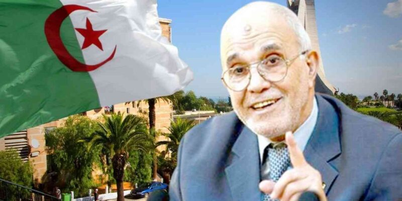 Algérie référendum