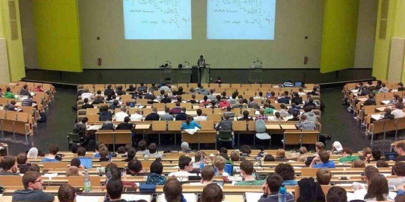 rentrée universitaire Algérie conditions