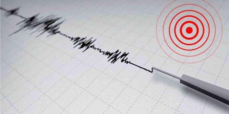 tremblement terre Algérie secousse