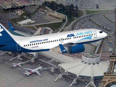 Algérie ASL Airlines