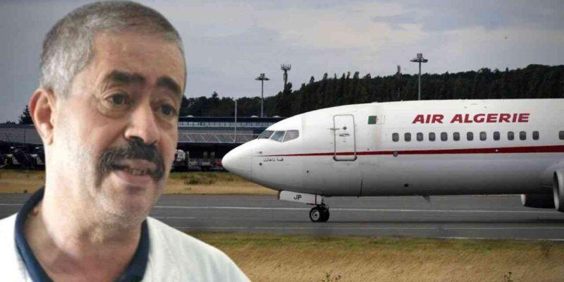 Algérie Covid-19 reprise vols