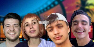 algérie influenceurs rifka film