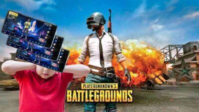 algérie jeux vidéo pubg