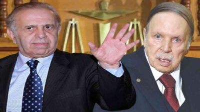 algérie bouteflika juger