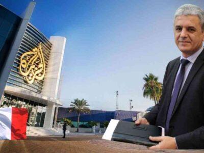 Algérie jazeera RCD