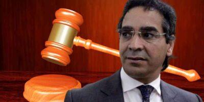 algérie mohamed djemai prison