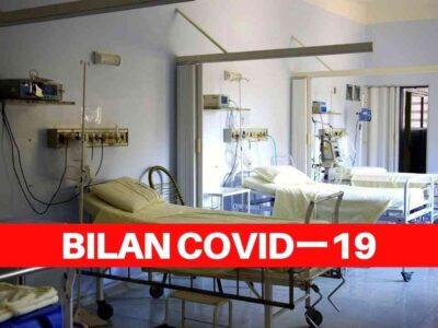 Algérie Coronavirus 22 septembre