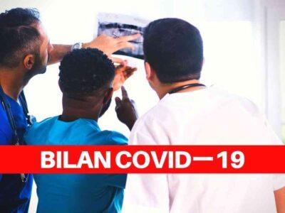 Algérie Coronavirus 26 septembre