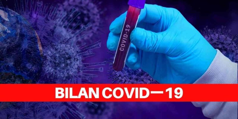 Algérie coronavirus 15 septembre