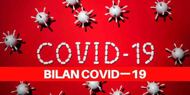 Algérie coronavirus 16 septembre