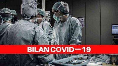 Algérie Coronavirus 23 septembre