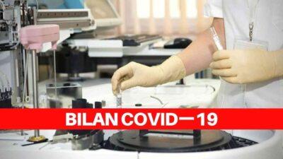 Algérie Coronavirus 27 septembre