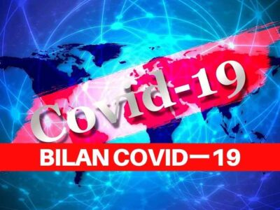 Algérie Coronavirus 28 septembre