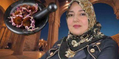 naïma salhi ensorcelée