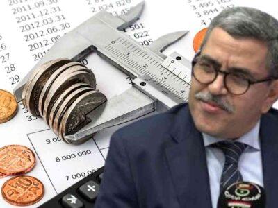 Algérie plan relance