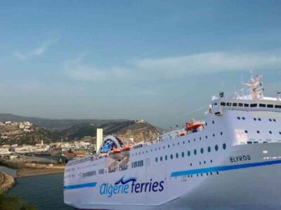 Algérie protocole sanitaire maritimes