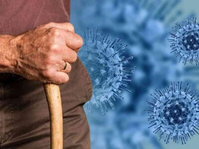 Algérie Coronavirus retraités