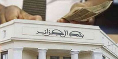 banque algérie marché parallèle