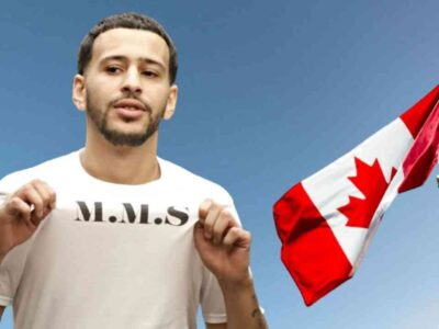Canada Enima Algérie