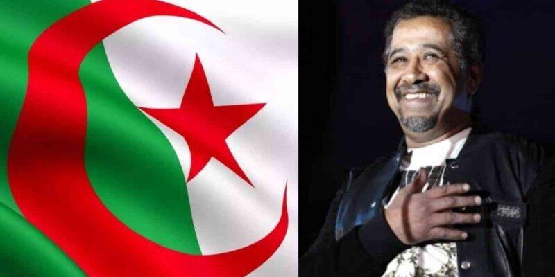 Khaled France Algérie