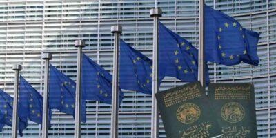 Coronavirus Algérie UE