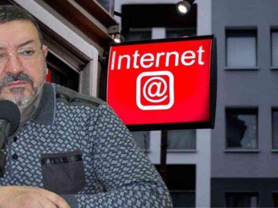Internet en Algérie