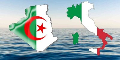 Algérie Italie