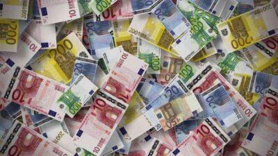 devises Algérie Euro