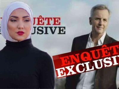 documentaire enquête exclusive algérie