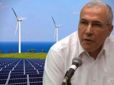 Algérie énergies renouvelables