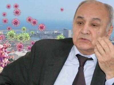 algérie fermeture frontières crise
