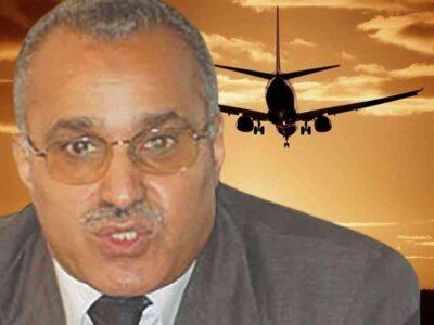frontières algérie reprise vols