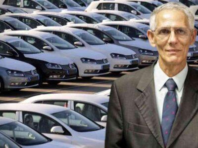 importation véhicules Algérie