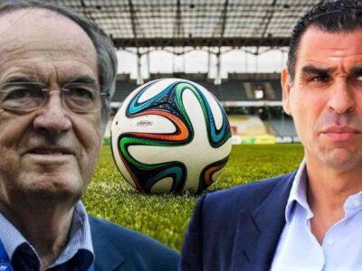 Algérie France match
