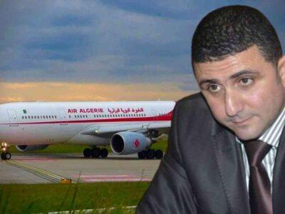 ouverture frontières algérie député