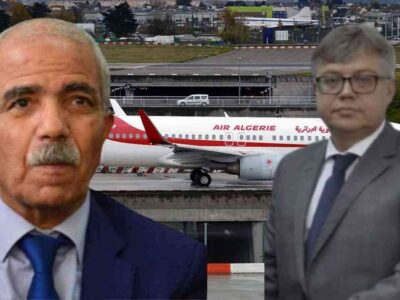 reprise Air Algérie vols