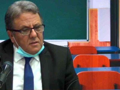 scolaire Algérie rentrée