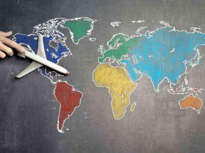 Algérie vols frontières